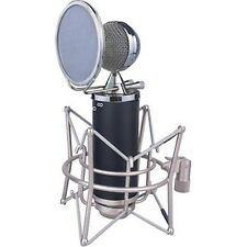 ALCTRON HSMC1400 LOLLIPOP STUDIO CONDENSER MICROPHONE MIC -IDEAL XMAS GIFT