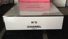 HUGE CHANEL No 5 COFFRET  2 PIECE GIFT SET - 3.4 Oz EDPS & 6.8 OZ BODY LOTION
