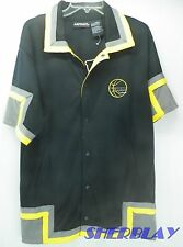 Asphalt Legend Basketball Warm up Jacket Jersey  size LARGE