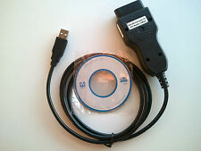 Cable compatible con VAG CAN COMMANDER 5.5 Pin Reader 3.9 Beta