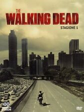 The Walking Dead - Stagione 01 (2 Dvd) - ITALIANO ORIGINALE SIGILLATO -