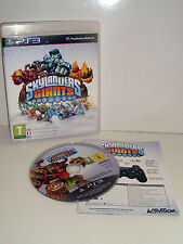 JEU SONY PLAYSTATION 3 PS3 - SKYLANDERS GIANTS COMPLET