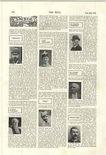 1900 Rip van Winkle su majestad el teatro ranji Frederick Marshall