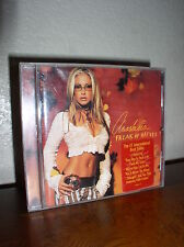 Freak of Nature [US Bonus Track] by Anastacia (CD, Jun-2002, Epic (USA))
