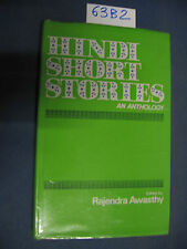 Awasthy HINDI SHORT STORIES (63 B 2)