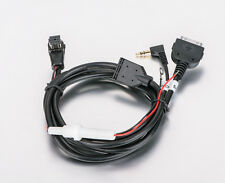 FOR PIONEER CD-iB100II iPOD iPHONE AUX INTERFACE ADAPTER CABLE iP-BUS