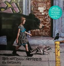 RED HOT CHILI PEPPERS The Getaway - 2LP / Vinyl - Gatefold Sleeve