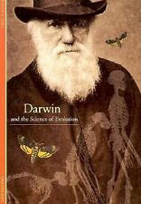 Darwin and the Science of Evolution (Abrams Discoveries), Patrick Tort, Good Boo