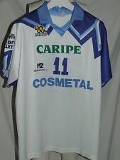 MAGLIA SHIRT MAILLOT TRIKOT VOLLEY MATCH WORN CARIPE PESCARA n° 11