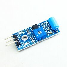 SW-420 Motion Sensor Module Vibration Switch Alarm Sensor Module for Arduino
