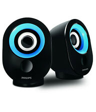 Philips SPA 50 Laptop/Desktop Speaker