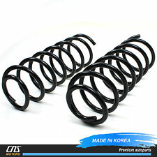 Suspension Coil Spring 2pcs Rear Left or Right Fits 04-05 Chevrolet Aveo 1.6L