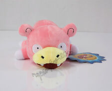 Pokemon Slowpoke Kong Idiot  Plush Doll Figure Soft Toy 8.5 Inch Best Gift