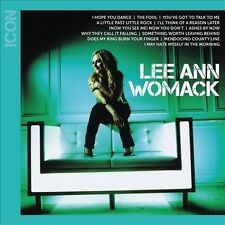 Icon: Lee Ann Womack by Lee Ann Womack