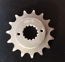 Ritzel 15 Z Ducati Paso 750, Paso Sport, 86-90 #520, JTF 495-15 sprocket pignon