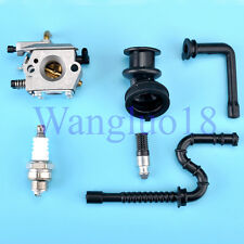 Carburetor for Walbro WT-194 Stihl 024 026 MS240 MS260 024AV 024S Carb Chainsaw