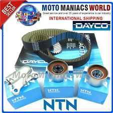 MAZDA 3 2.0 MZD-CD 5 2.0 CD 143HP DIESEL Timing Cam Belt Kit  NTN OEM 2005-