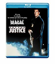 OUT FOR JUSTICE (Steven Seagal)   -  Blu Ray - Sealed Region free
