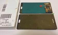 SAMSUNG GALAXY NOTE 4 N910F LCD TOUCH SCREEN DISPLAY FULL ORIGINAL GENUINE BLACK