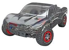 NEW Traxxas 1/10 Slash 4X4 Platinum Brushless ARR 6804R
