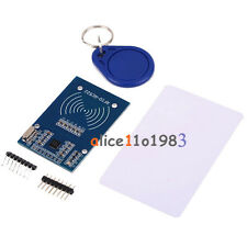 Mifare RC522 Card Read Antenna RF RFID Reader IC Proximity Module MFRC-522