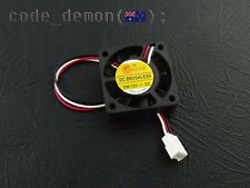 New Brushless 12V DC 40mm Cooling Fan for PC/Heatsink 40x40x10mm
