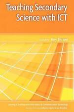 Learning and Teaching Secondary Science with ICT-ExLibrary