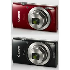 "Canon Ixus 185 20mp 2.7"" Digital Camera Brand New Original Cod Jeptall"