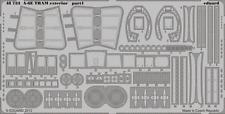 Eduard PE 48733 1/48 Grumman A-6E tranvía exterior cinética