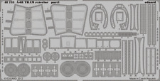 Eduard PE 48733 1/48 Grumman A-6E TRAM exterior Kinetic