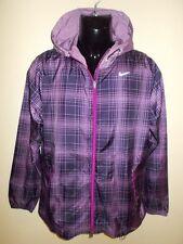 Women's Nike Phenom Vapor Running Hoodie Windbreaker Jacket-Size L (532187