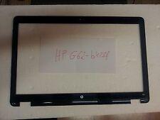 """Cadre Bezel noir pour portable  pour HP 15.6"""" G62 (G62-b42SF)"""