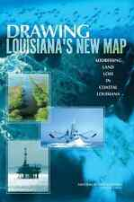 Osb-Drawing Louisiana`S New Map:  BOOK NEW