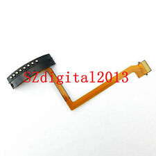 LENS Interface Flex Cable For Nikon AF-S NIKKOR 18-105mm Bayonet Mount Ring