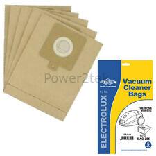5 x U59 Dust Bags for Electrolux B3310 Powerlite Z3318 Vacuum Cleaner