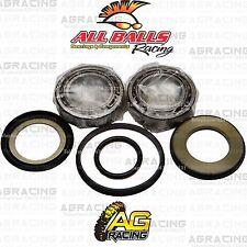 All Balls Steering Headstock Stem Bearing Kit For KTM EXE 125 2001 MX Enduro