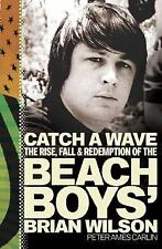 Beach Boys' Brian Wilson - Catch a Wave: The Rise, Fall and Redemption of the