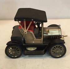 Collectible 1917 Old Ford Model Car 5 Transistor Radio Made In Japan