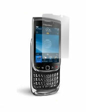 10 x Clear Screen Protectors for Blackberry 9800 / 9810 Torch UK - In Stock