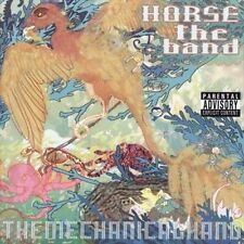 The Mechanical Hand [PA] by HORSE the Band (CD, Sep-2005, Combat Records)