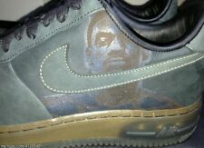 "Nike Air Force 1 Supreme '07 (Lebron) ""New Six"" 315094-001 Galaxy  X Cork"