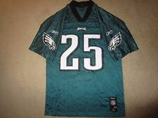 Philadelphia Eagles #25 LeSean McCoy Reebok NFL Jersey M Medium Med Rookie