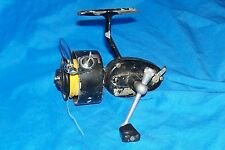 Spinning Reel Garcia Mitchell 300 Fresh Water Fishing Fish Old Vintage Open Face