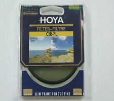 HOYA 72mm Circular Polarizing CIR-PL CPL Filter for Camera nikon sony lens