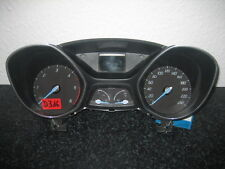Tacho Kombiinstrument Ford C Max AM5T10849CK Bj.2011 Cluster Cockpit Speedometer