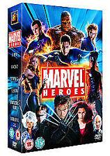 Marvel Heroes - X-Men/X-Men 2/X-Men - The Last...
