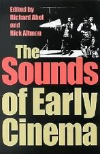 Early Cinema in Review Proceedings of Domitor: The Sounds of Early Cinema...