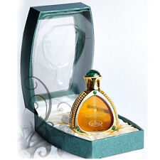 FREE SHIP GIFT Saat Safa Perfume Al Rehab Alcohol Free Natural Arab Oil Attar