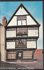 Kent Postcard - King's School Shop, Canterbury    A7289