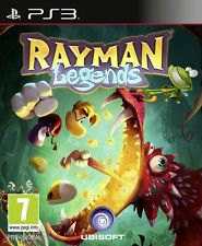 Rayman Legends Ps3 (no disco, juego-digital)